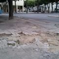 Risistemazione della pavimentazione stradale, i lavori finanziati con il ricavato delle multe