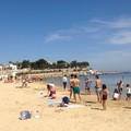 Le spiagge tranesi sono tra le più inquinate d'Italia: lo dice