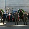 Commemorazione dei defunti, oggi la cerimonia in cimitero