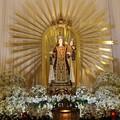 Trani, oggi festa liturgica della Madonna del Carmine