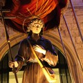 San Nicola Pellegrino, parte oggi il solenne triduo: solo celebrazioni eucaristiche in Cattedrale