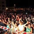 Sul porto di Trani è di nuovo Street Festival