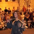 """Settimana medievale a Trani, oggi in scena   """"Maledizione della strega """""""