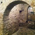 """Il  """"fantasma """" della Cattedrale di Trani"""