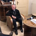 Liturgia penitenziale presieduta dall'Arcivescovo in diretta televisiva