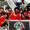 La Spartan Race sbarca in Italia, da Trani 10 partecipanti