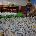 """Contrasto agli sprechi alimentari: una  """"rete locale """" per il recupero in favore delle persone che vivono in condizioni di povertà"""