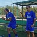 """Soccer Trani, la squadra di giovanissimi al """"Campioni in tour"""""""