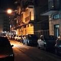 In via Felice Tarantini il buio da oltre 20 giorni