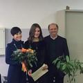 E' Clotilde Di Pace la vincitrice della borsa di studio intitolata alla professoressa Silvana Botta