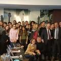 Studenti di Lubecca in visita al Consiglio regionale
