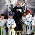 Taekwondo, 5 piccoli tranesi sul podio a Formia