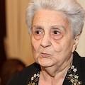 Antonietta Talamo Onesti, il ricordo di Bottaro a due anni dalla sua morte
