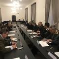 Infortuni sul lavoro, trenta i cantieri ispezionali nella provincia Bat