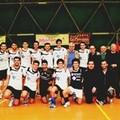 Volley serie D maschile, c'è anche la Telmasud Trani