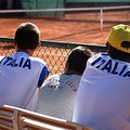 Junior Davis Cup: Italia eliminata