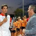 Internazionali di tennis, trionfa l'olandese Huta Galung