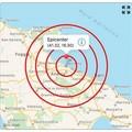 Terremoto, Protezione Civile: «Situazione sotto controllo ma non possiamo prevedere eventuali nuove scosse»