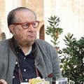 Tinto Brass a Trani, video intervista al maestro veneziano