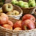 La mela, la follia della natura