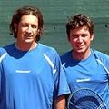 Internazionali di tennis, Gil è già fuori