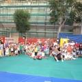 Judo in piazza Plebiscito: dieci giorni di festa dello sport
