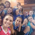 Lavinia Group Volley Trani torna al successo in campionato