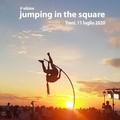 """""""Jumping in the square """" ritorna a Trani l'11 luglio 2020"""