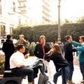 Trani, gli anni '80 e la piazza, il prototipo di facebook