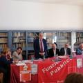 Pubblico impiego, l'8 giugno in piazza: assemblea generale a Trani