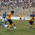 Coppa Italia: Trani - Andria 1-1