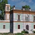 Trani in grafica: la mostra in Villa Guastamacchia