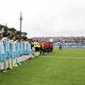 Finalissima Coppa Italia, riviviamo insieme attraverso le foto l'avventura dei tranesi