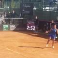 Fed Cup, Italia-Taipei: due a zero per le azzurre nella prima giornata