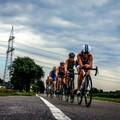 Tutti pazzi per il Triathlon: a Trani la gara con centinaia di atleti