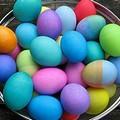 Rottura di uova