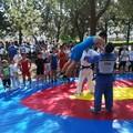 Judo, Francesca Romanelli convocata in nazionale