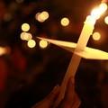 Lutto nell'Arcidiocesi, il presidente dell'Azione Cattolica invita alla preghiera