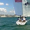 Vela, Galati sesto al campionato europeo universitario