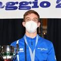 Bronzo ai Campionati Italiani per Gabriele Vetturi della Scherma Trani
