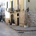 Rissa in via Lagalante, scattano due arresti