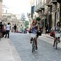 Via San Giorgio e dintorni: Pinuccio ed il fattore C