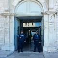 Vigilanza tribunale di Trani, cambia l'appalto. Lavoratori stabilizzati a tempo indeterminato