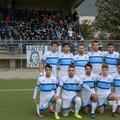 Il Trani affronta il Vieste a Terlizzi per consolidare il piazzamento playoff