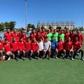 Vigor Trani, l'esordio in campionato si conclude in parità: 1-1 contro l'Ostuni sul neutro di Enziteto