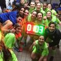 Calcio femminile, l'Apulia vince 3-1 contro la Virtus Partenope