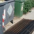 Il pericolo amianto corre sulla vecchia strada che collega Trani-Corato
