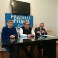 Ufficio tecnico comunale, Fratelli d'Italia: «Il disastro dell'area urbanistica»