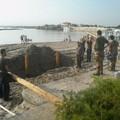Spiaggia Baia del Pescatore, domani la consegna della nuova pedana per disabili