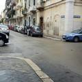 Molotov in via Bebio, allarme in città